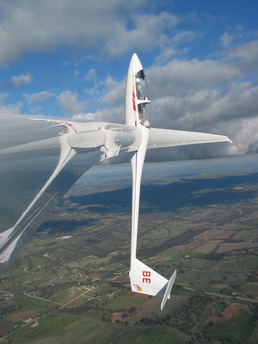 Civil Aviation image by William Good Aerobatics, Gliders