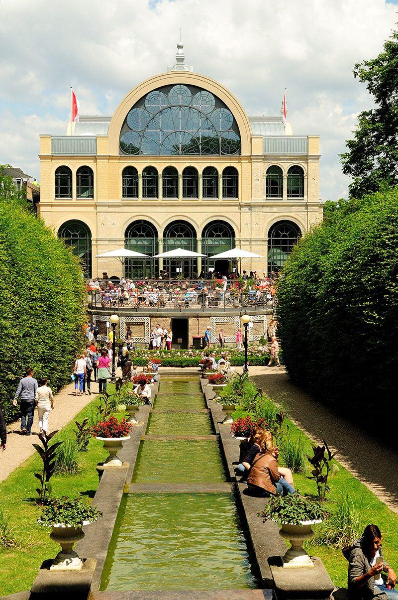 Gartenlokal Dank Augusta In Der Flora Dem Botanischen Garten In Koln Bildergalerie Gartenlokal Botanischer Garten Garten