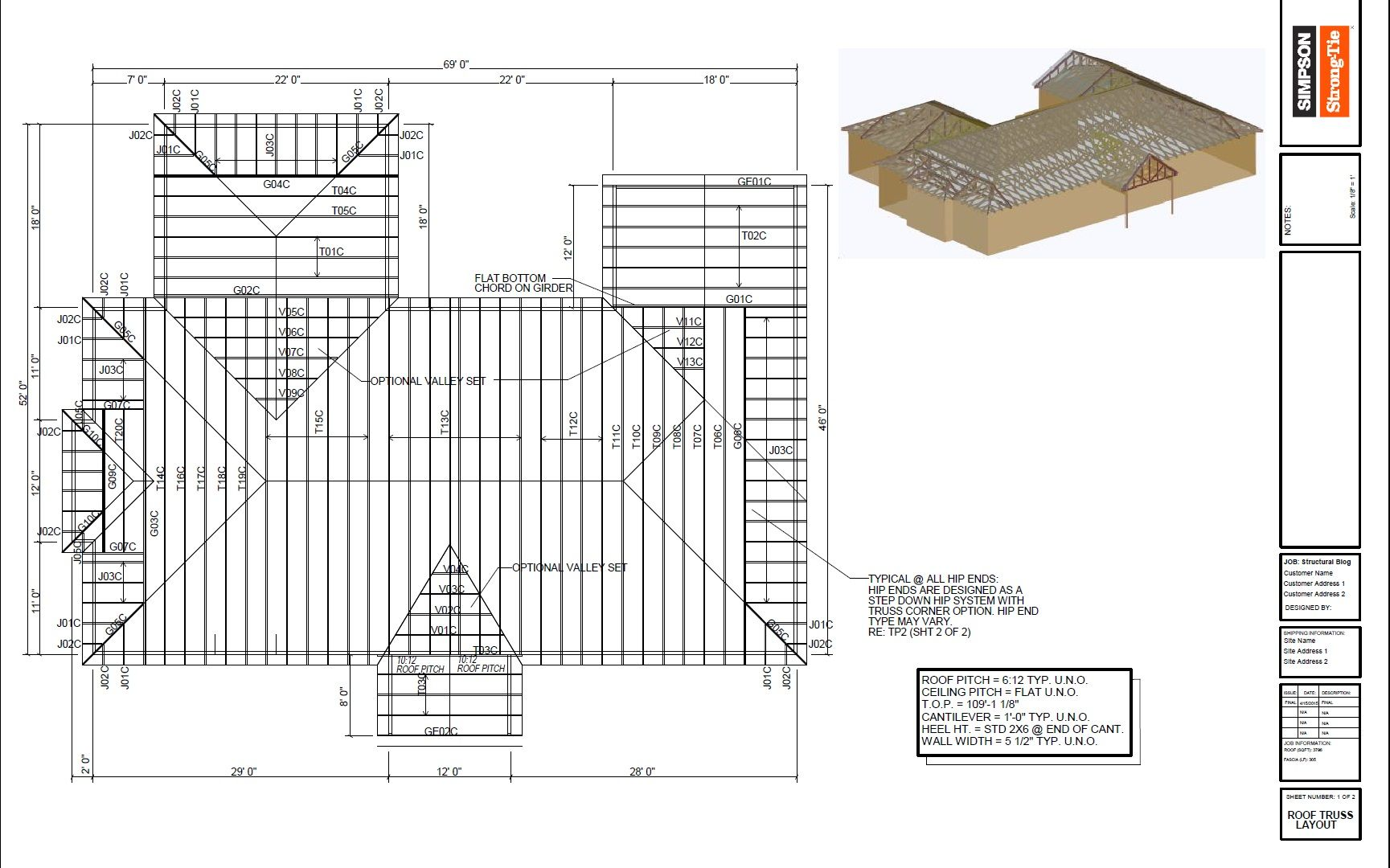 Image Result For Roof Truss Plans Details Pinterest