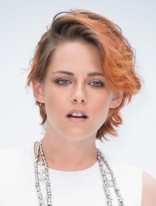 31 Celebrity Hairstyles For Short Hair Popular Haircuts Kristen Stewart Hair Kristen Stewart Short Hair Hair Styles 2014
