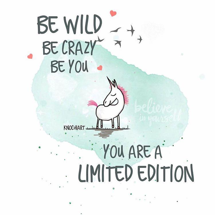 Stell Dir vor die #Zukunft wird #wunderbar  und #du bist schuld.    #Sprüche  #motivation  #thinkpositive ⚛ #frühlingsreif #einhorn #unicorn #believeinyourself  Teilen und Erwähnen absolut erwünscht