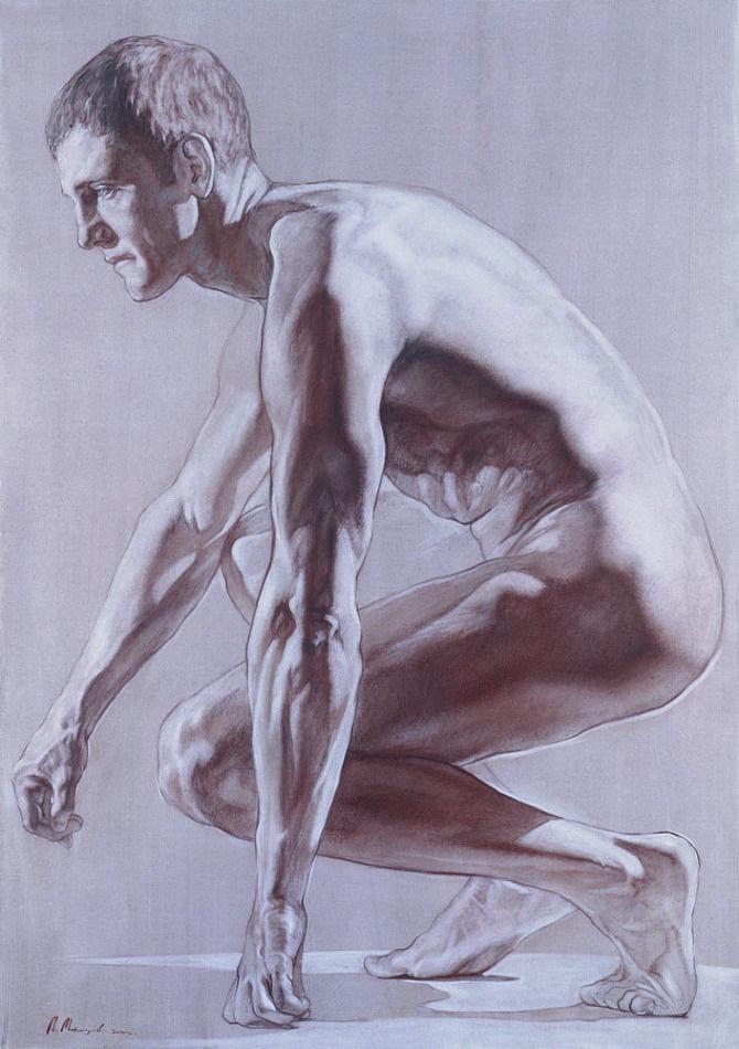 Elisabeth harnois naked