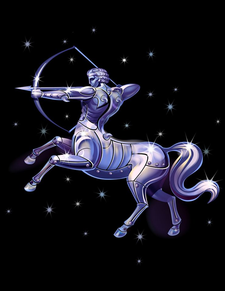 знак зодиака стрелец очень важно