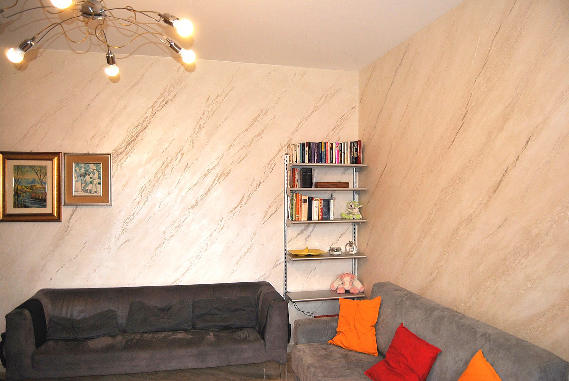 Istinto Pietra Spaccata : istinto pietra spaccata con colori naturali e delicati che ~ Watch28wear.com Haus und Dekorationen