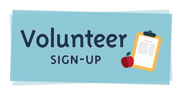 Volunteer Sign Up Clip Art From The Pto Today Clip Art Gallery Pto Today Parenting Workshop Pto