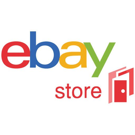 Ebay Will Run Shopping Deals On Fridays In October Ebay Store Ebay Logos