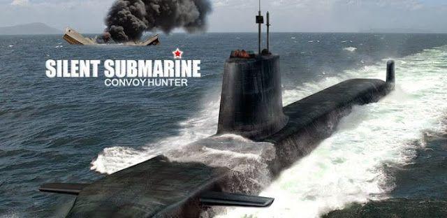 Silent Submarine Career v1.3.0 APK Free Download