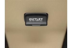 2013 #Subaru #Outback 110 Volt Power Outlet  MSRP: $233 00