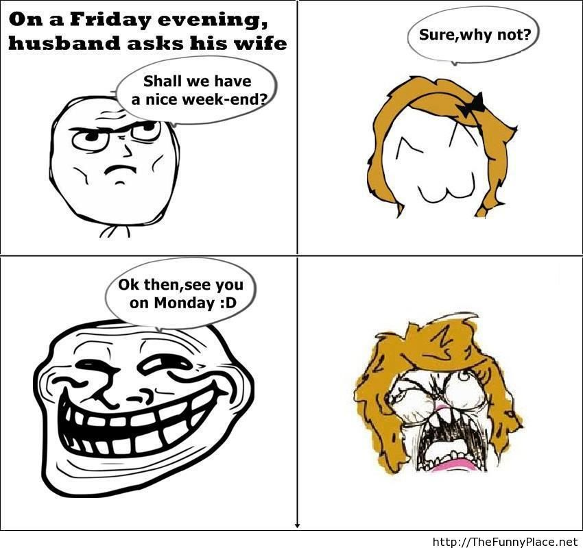 ea40e8259ba0adb3b1ee0f76b8f417fd husband wife friday evening funny jokes picture14244007