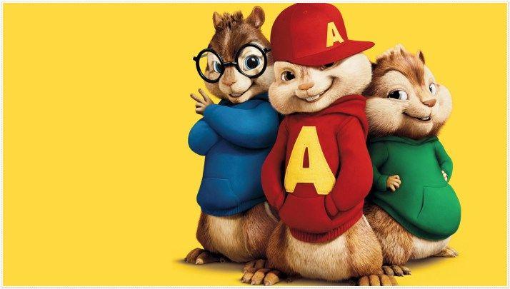 Alvin E Os Esquilos Alvin E Os Esquilos Alvim E Os Esquilos E