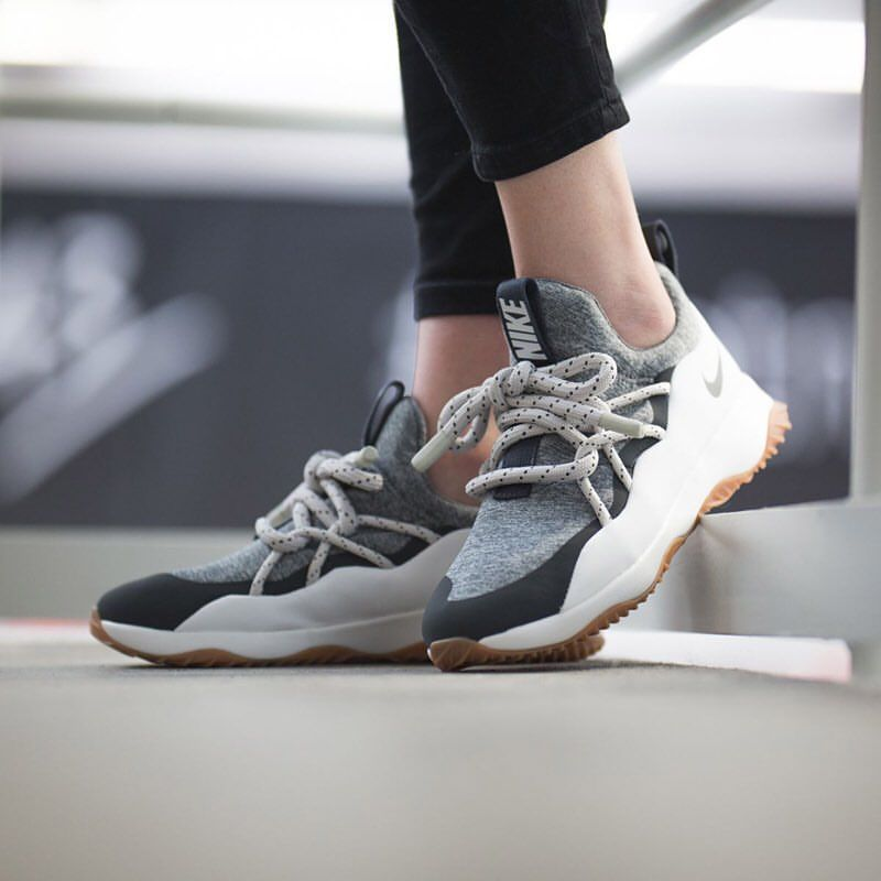 check out 3bde2 d55cc Nike City Loop  Beige Grey