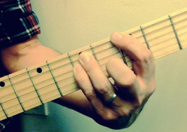 How to Find the Key of Any Song | Guitar lessons | Pinterest ...
