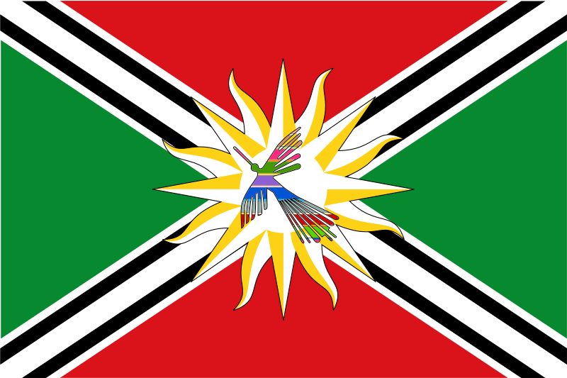 Santo Domingo De Los Tsachilas Santo Domingo Country Subdivision Country Flag
