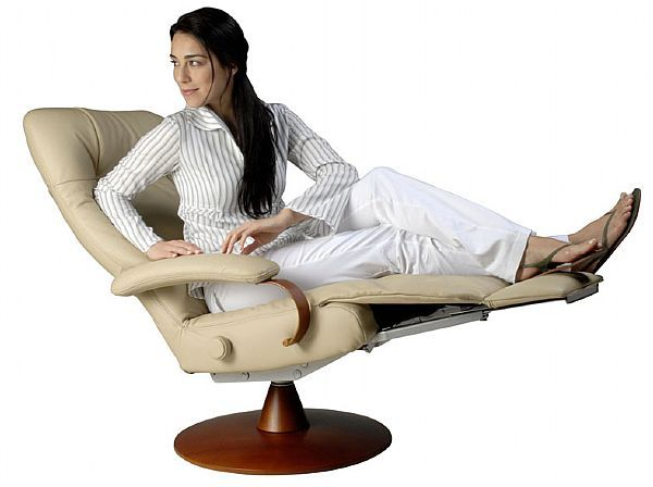 Recliner Chair New Thor Lafer Recliner Chair Modern Ergonomic Recliner  sc 1 st  Pinterest & Thor Recliner Chair Lafer Ergonomic Chair Modern Recliner | Lafer ... islam-shia.org