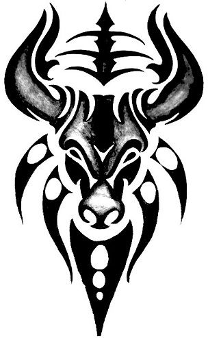 15 Best Taurus Tattoo Designs For Men And Women Styles At Life Taurus Tattoos Taurus Bull Tattoos Bull Tattoos