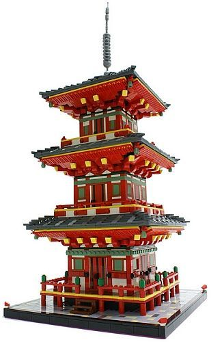#Build #Kiyomizudera #Kyoto #Lego #LOVE #sjf #Temple LEGO Kiyomizudera Temple in Kyoto. I would so love to build this! ~sjf        LEGO Kiyomizudera Temple in Kyoto. I would so love to build this! ~sjf