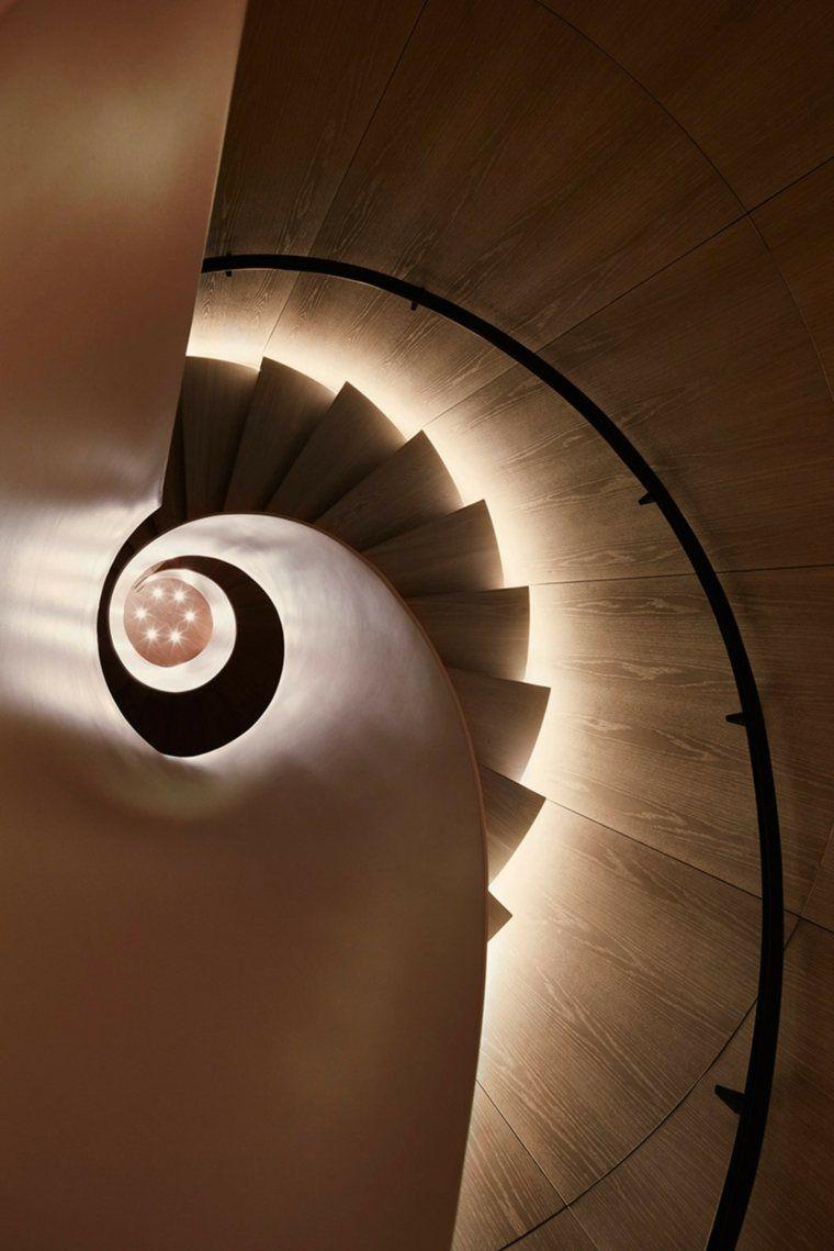 Neueste innenarchitektur moderne treppe   modelle die beeindrucken  innenarchitektur