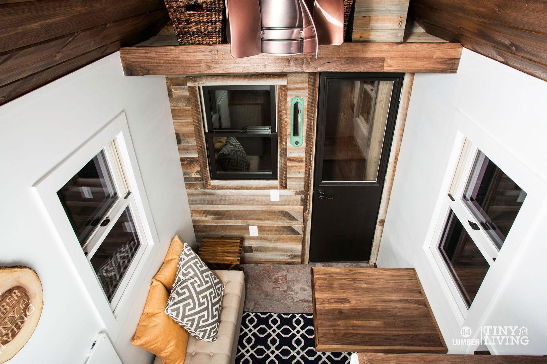 Tiny Houses for the Masses 84 Lumber Launches Packages Starting at $7K