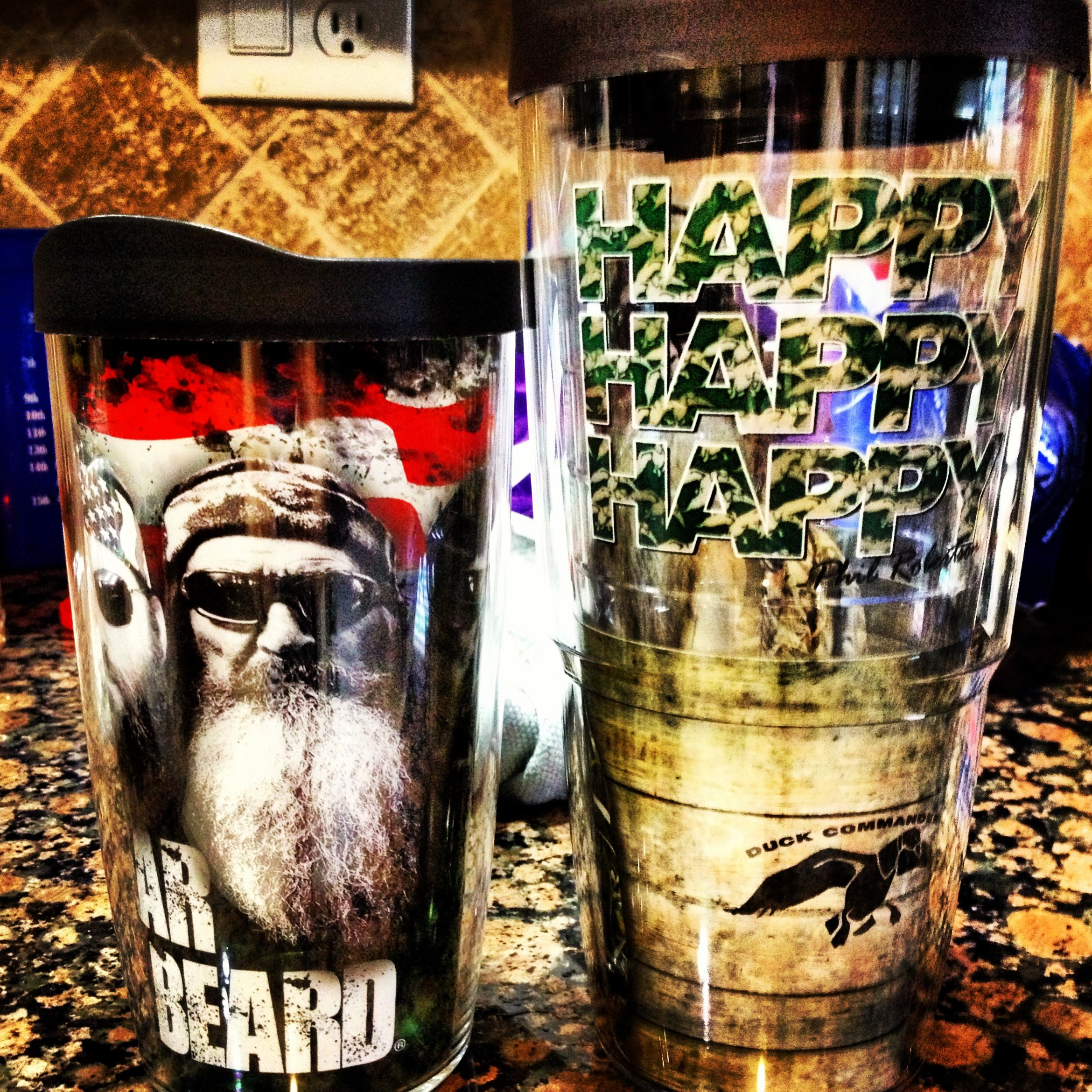 Duck Dynasty Tervis Tumbler Southern Love Duck Dynasty