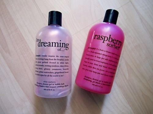 Philosophy ♥ #beauty #bath #body