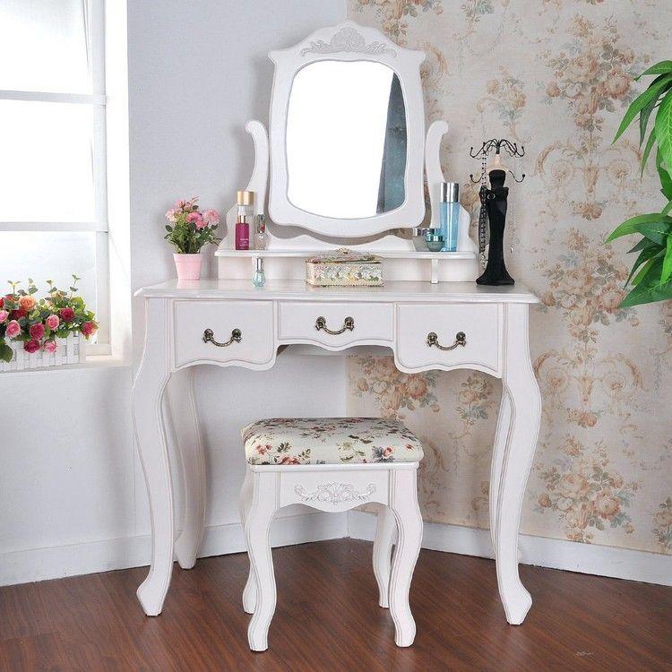 uncategorized tolles ideen schlafzimmer 25 schminktisch elegant ...