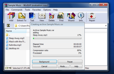 WinRAR Universal Crack For All Version Free Download | All