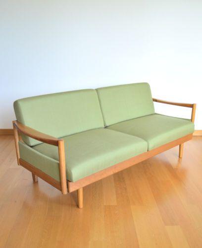 Daybed Scandinave vintage-canape-sofa-daybed-scandinave-moderniste-des-annees-50-60