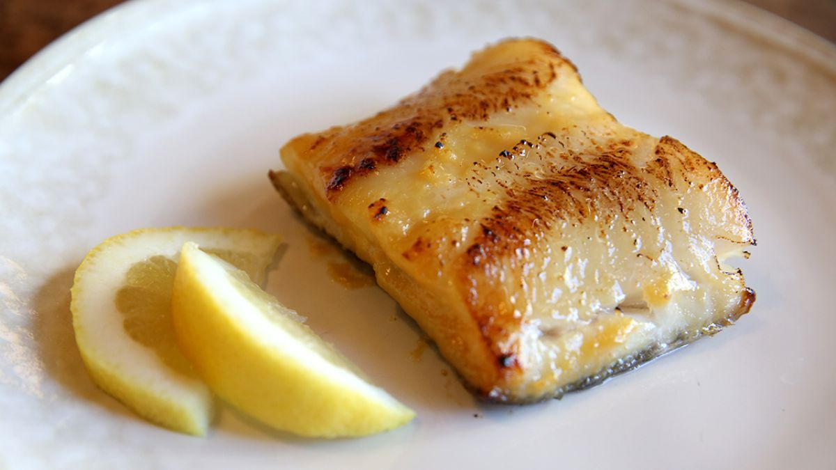 Make Nobu S Legendary Miso Black Cod Using Only 5 Ingredients Black Cod Nobu Recipe Food