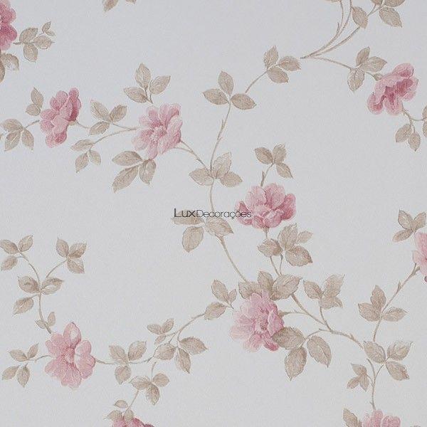 estampa provençal rosa - Pesquisa Google