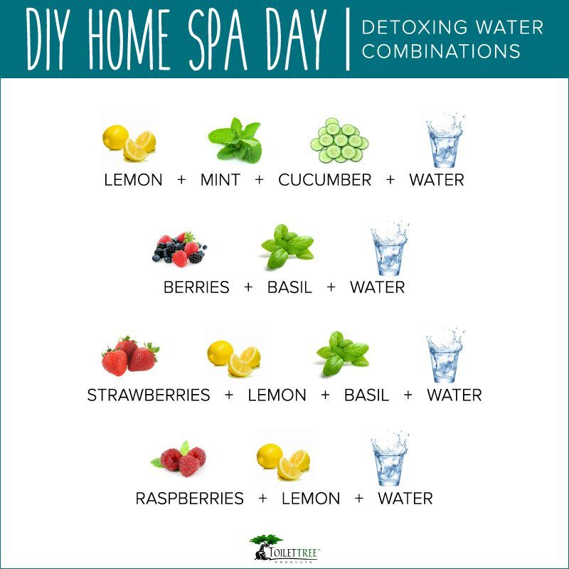 14 Tips to a DIY At-Home Spa Day | Spa and Spa night