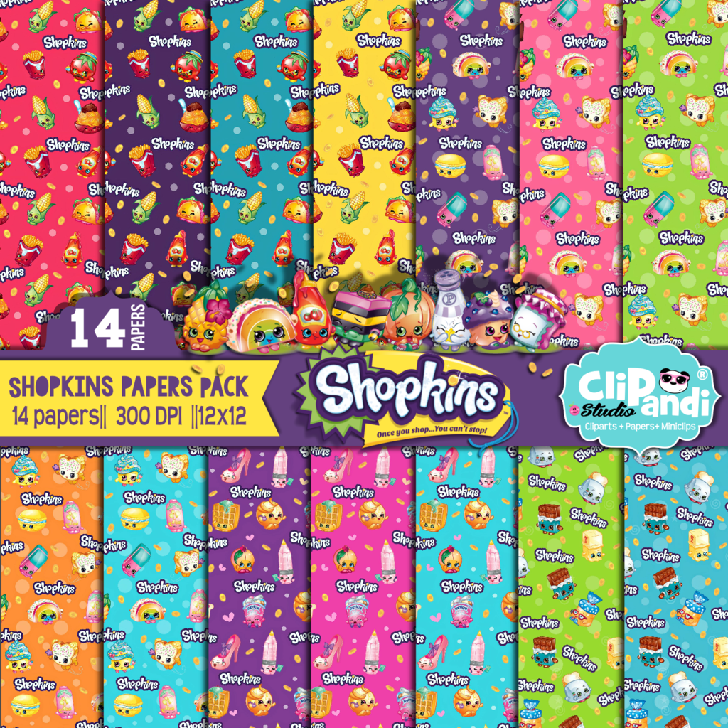 Shop For Shopkins On Etsy, The Place To Express Your Creativity Through The  Buying And Selling Of Handmade And Vintage Goods.