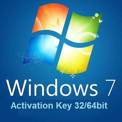 free window 7 product key activation