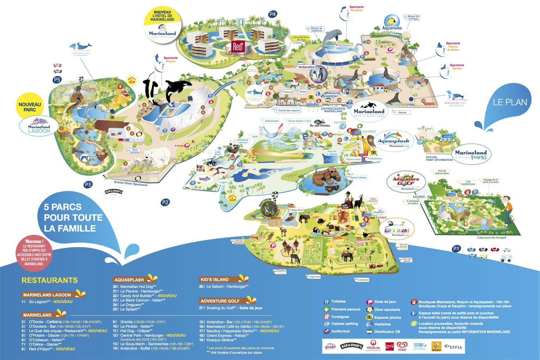Hotel Marineland Resort Antibes