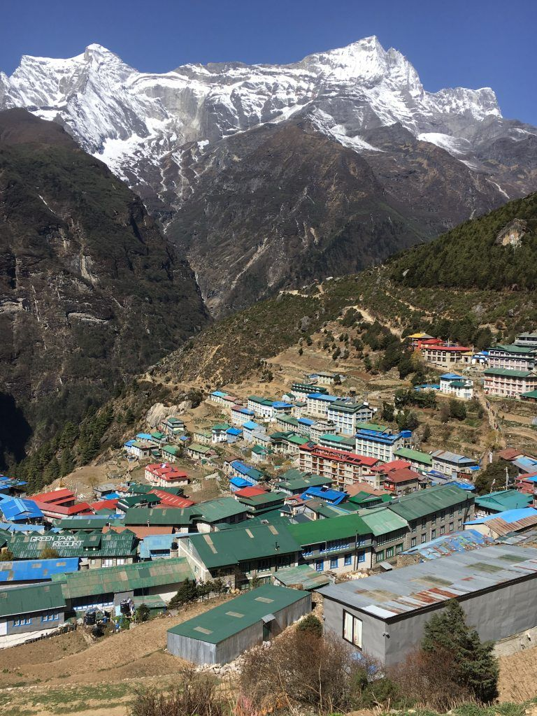 20 things to know before trekking to everest base camp