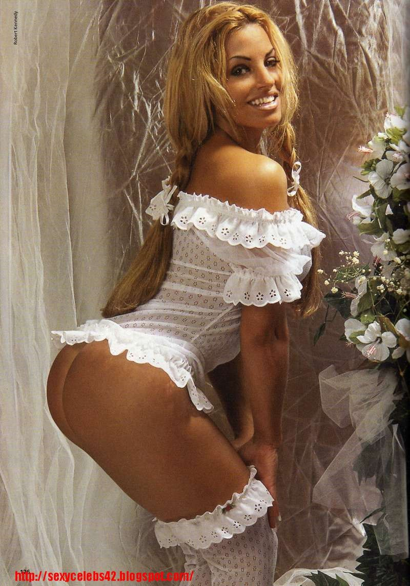 Wwe trish stratus butt ass naked