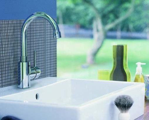 Grohe Bathroom Faucets   Bathroom Design Ideas