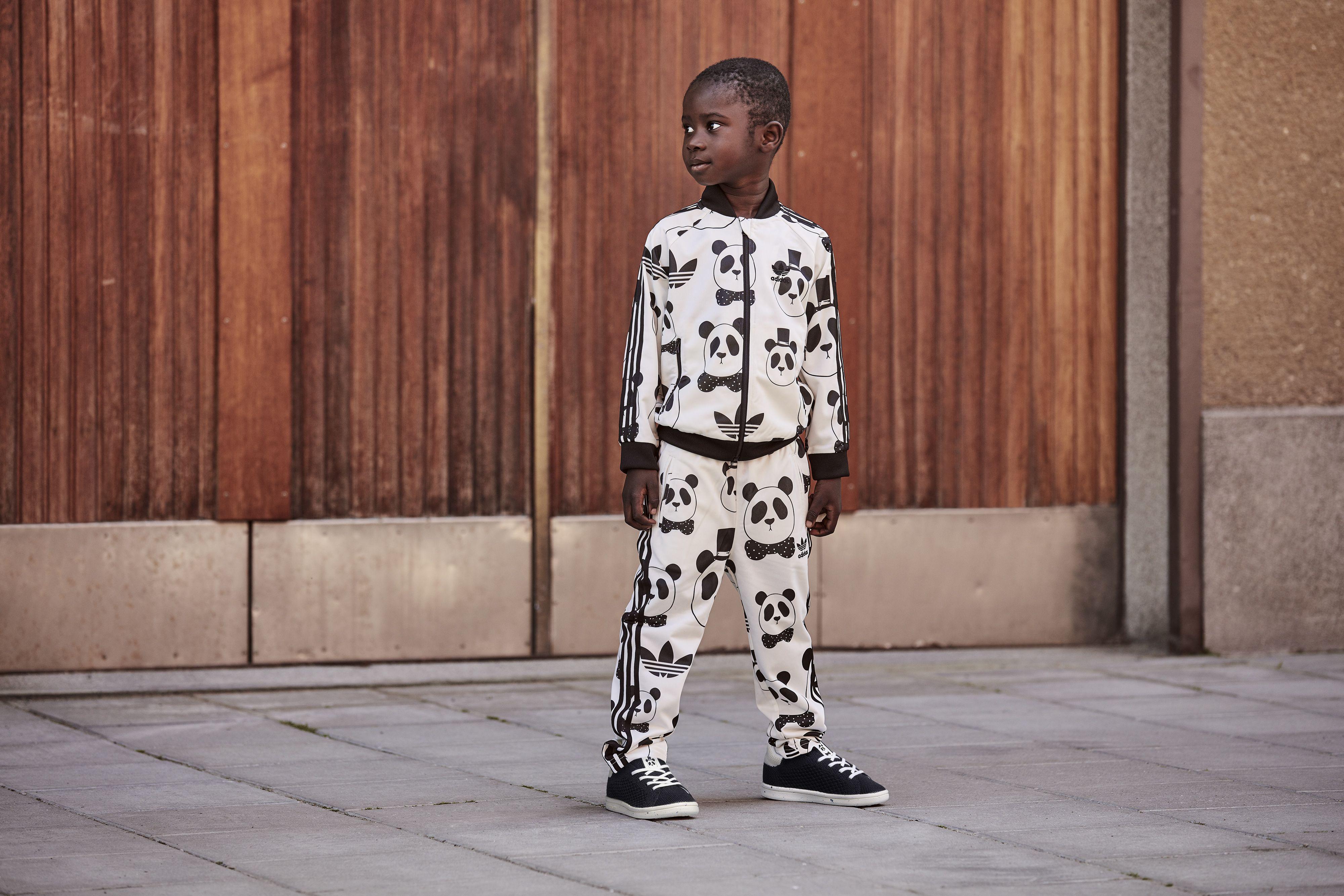 adidas Originals Collab | Kids sportswear, Kids fashion blog