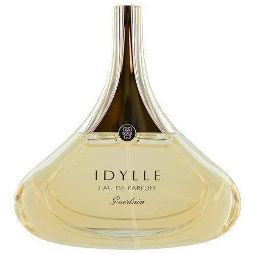 Idylle By Guerlain Eau De Parfum Spray 3.4 Oz *tester