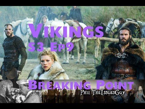 Youtube Vikings Season Vikings Season 3