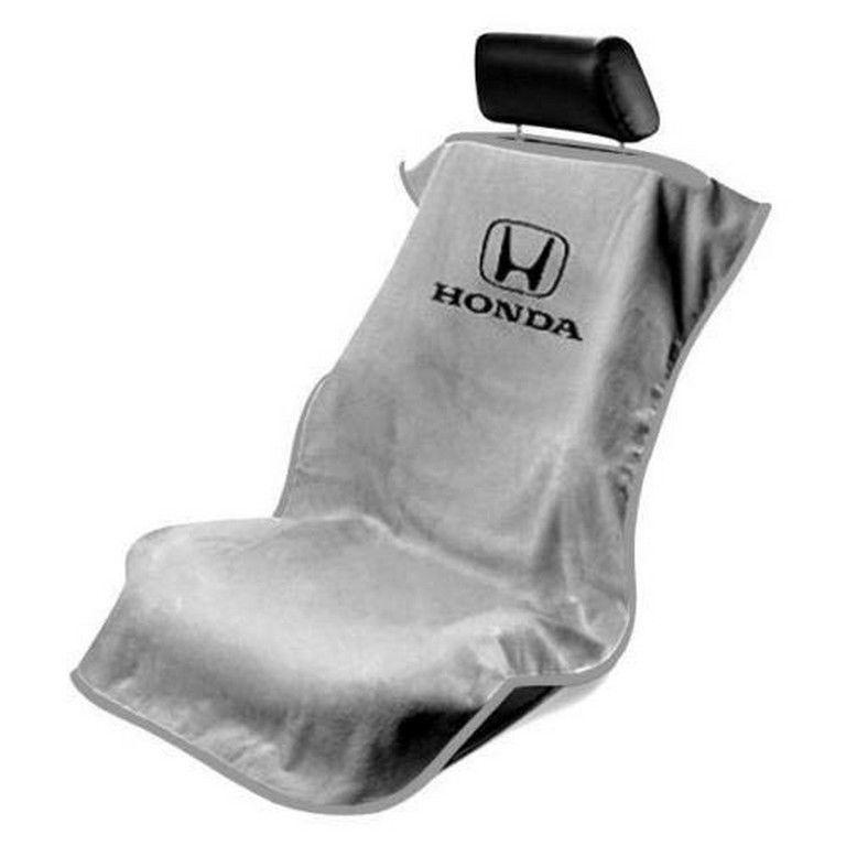 BRAND NEW Universal Gray Honda Seat Towel Seat