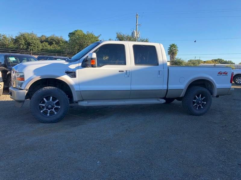 Used 2008 Ford F 250 Super Duty For Sale