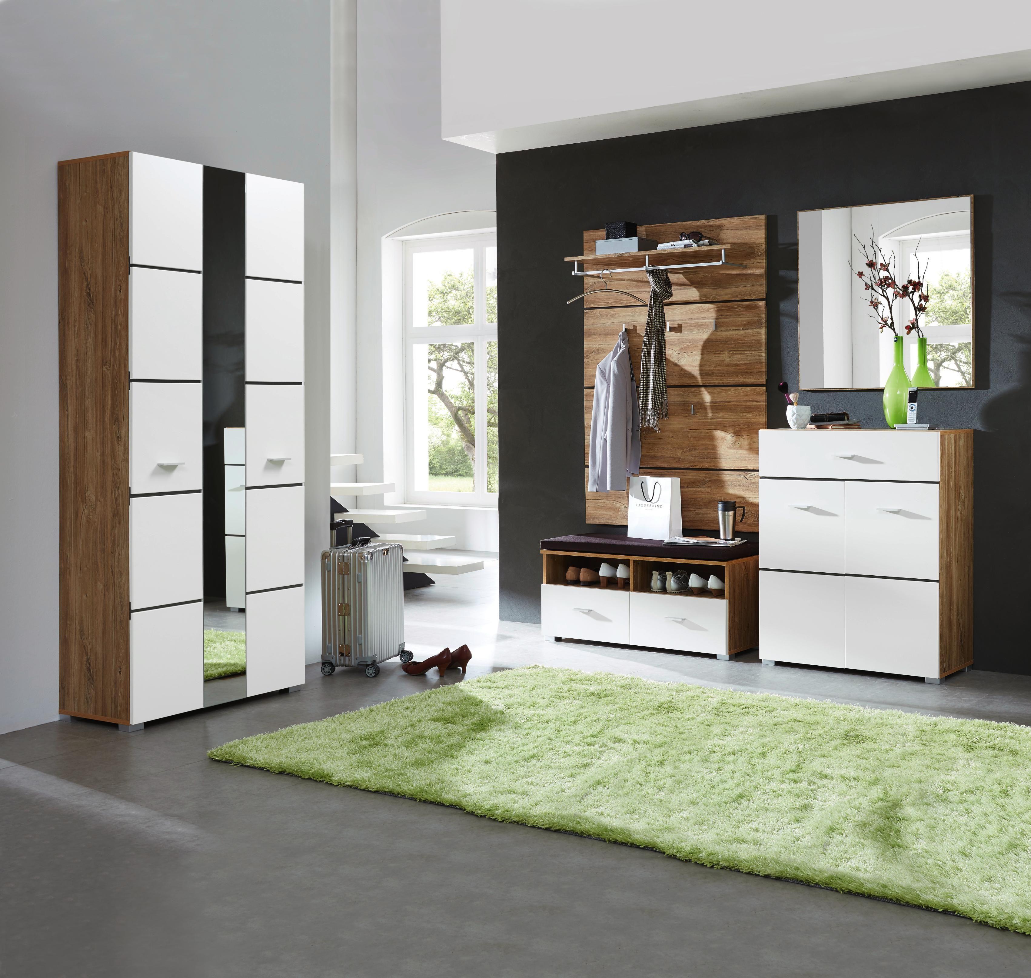 Garderobe von voleo vorzimmer pinterest suche for Suche garderobe