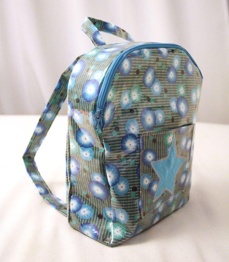 schoolbag / inspiration