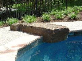 Diving Board And Pool Contact Us In Round Rock Texas