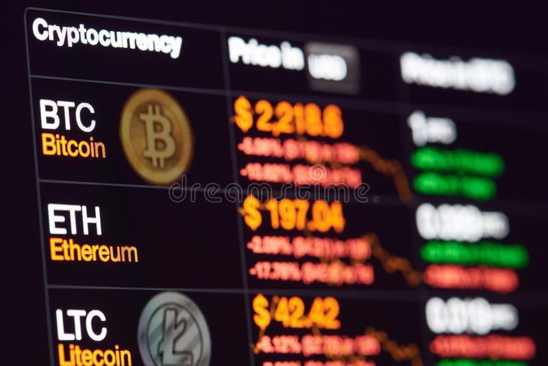 bitcoin trading new york