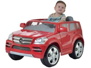 Mini Carro Eletrico Infantil Mercedes Benz Com Controle Remoto 2 Marchas Emite Sons Biemme Mercedes Benz Carro Eletrico Infantil Mercedes