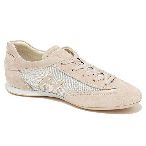 9857M sneaker HOGAN OLYMPIA scarpe donna shoes woman beige [39.5] in OFFERTA su www.kellieshop.com Scarpe, borse, accessori, intimo, gioielli e molto altro.. scopri migliaia di articoli firmati con prezzi in SALDO #kellieshop Seguici su Facebook > https://www.facebook.com/pages/Kellie-Shop/332713936876989
