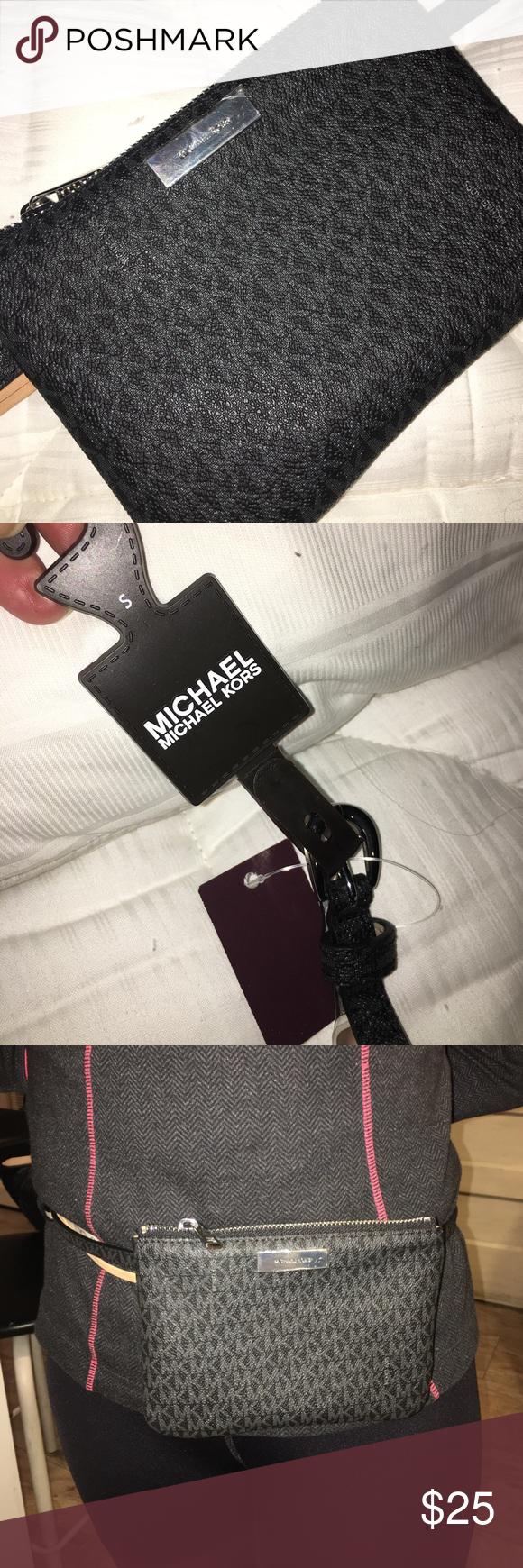 Michael Kors  Fannie pack Small little Fannie pack. Super cute! MICHAEL Michael Kors Bags Mini Bags