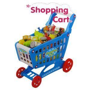 19+ Stroller shopping cart toy info