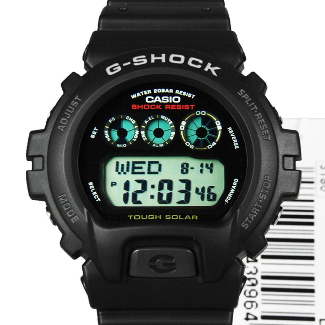Casio G69001DR G69001 Gshock Mens Sports Watch G